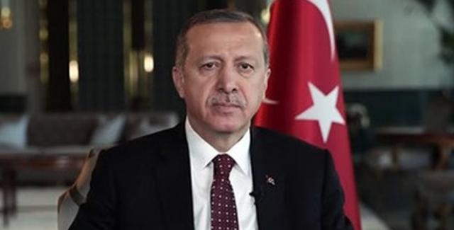 Cumhurbaşkanı Erdoğan'dan Hafiftaş İçin Taziye Mesajı