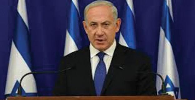 İsrail'de Halk Netanyahu'nun İstifası İstiyor