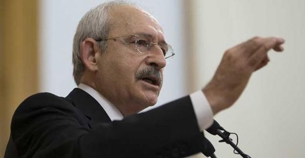 """Kılıçdaroğlu: """"Sen Türkiye Cumhuriyeti Tarihinin Gelmiş Geçmiş En Korkak Adamısın"""""""
