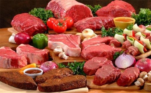 Kırmızı Et Üretimi 4. Çeyrekte Yüzde 12.6 Azaldı