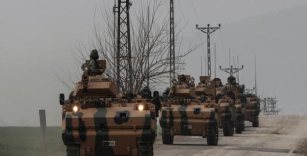 Zeytin Dalı Harekatında Etkisiz Hale Getirilen Terörist Sayısı Bin 829 Oldu