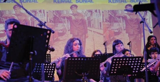 Yeşilçam Ruhu Unutulmaz Müzikleriyle Şişli'de Canlanıyor