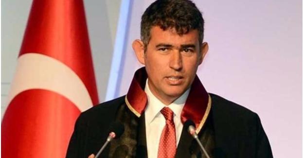 Yozgat Barosu'dan Şehit Özalkan'ın Maaşına Haciz İsteyen Avukata İnceleme