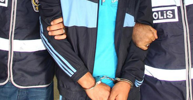 20 Subay Ve 5 Astsubay Hakkında Gözaltı Kararı