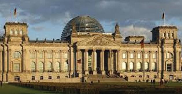 Alman Federal Meclisi Afrin Harekatını Görüştü