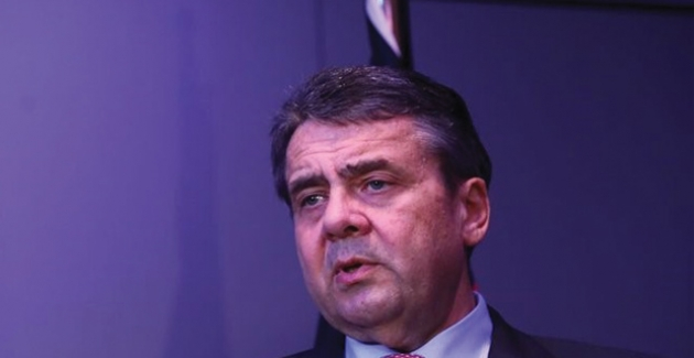 Almanya'da Yeni Kabinede Sigmar Gabriel Olmayabilir