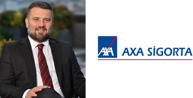 AXA Sigorta'nın yeni CEO'su Yavuz Ölken