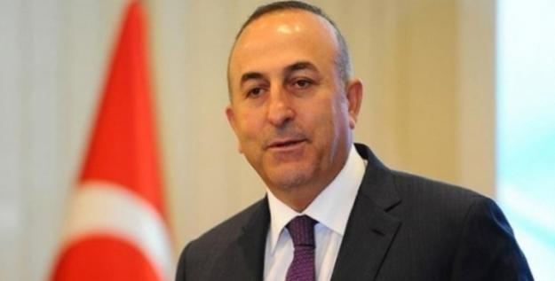 Bakan Çavuşoğlu'dan 8 Mart Kadınlar Günü Mesajı