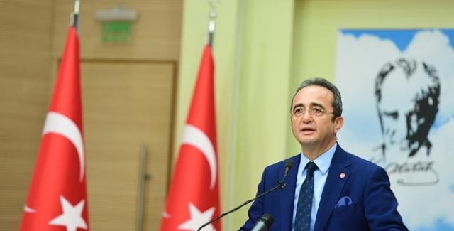 CHP'de Yeni Tüzük Tamam, Hedef 2019