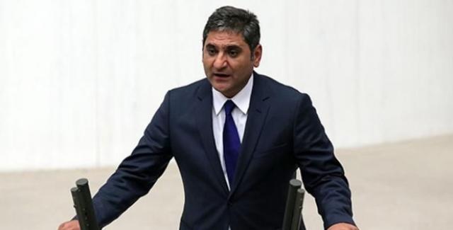 CHP'li Erdoğdu: Hükümetin 160 Milyar Tl Kdv İadesi Yapacağı Boş Bir Hayal