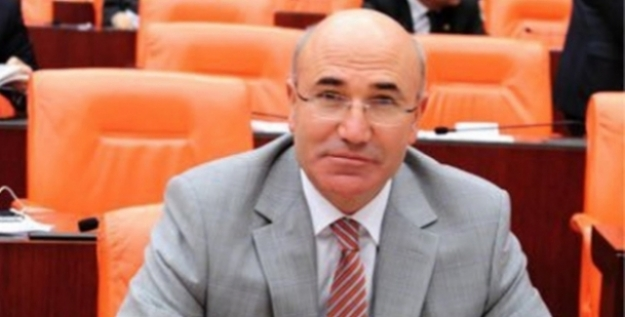 CHP'li Tanal'dan Mağdur Çocuğu Koruyan İki Kanun Teklifi