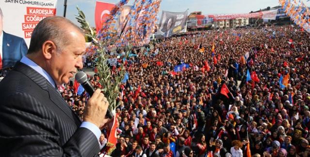Cumhurbaşaknı Erdoğan: Anadolu'yu Yurt Edinmenin Bedelini Bin Yıldır Fazlası İle Ödedik