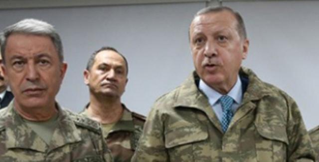 Cumhurbaşkanı Erdoğan: 3 Bin 486 Terörist Etkisiz Hale Getirildi