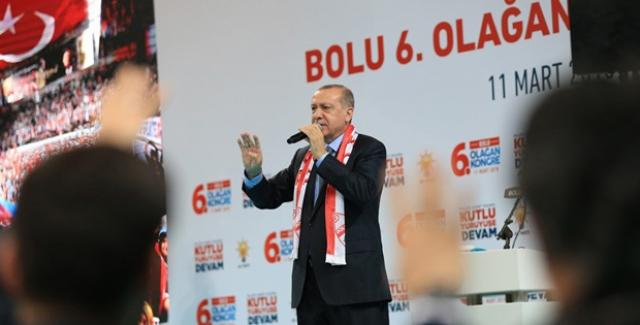 Cumhurbaşkanı Erdoğan: Ey NATO Sen Ne Zaman Bizim Yanımızda Yer Alacaksın