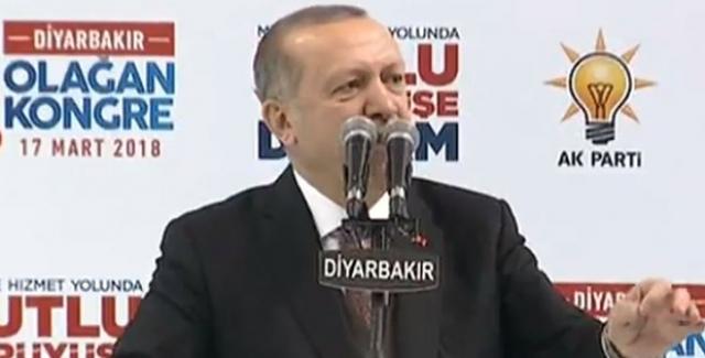 """Cumhurbaşkanı Erdoğan: """"İktidara Geldiğimizin Daha İlk Ayında OHAL'i Kaldırdık"""""""