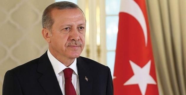 """Cumhurbaşkanı Erdoğan: """"Nevruz'un Barış İçinde Kutlanılacağına İnanıyorum"""""""