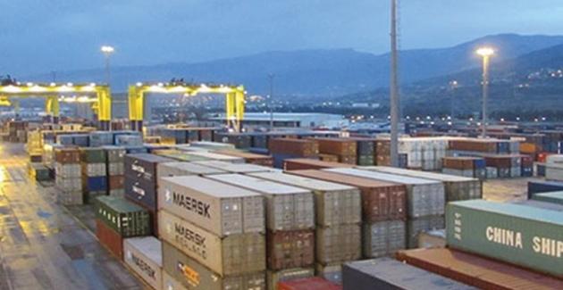Dış Ticaret Haddi Ocak Ayında 104,2' ye Geriledi