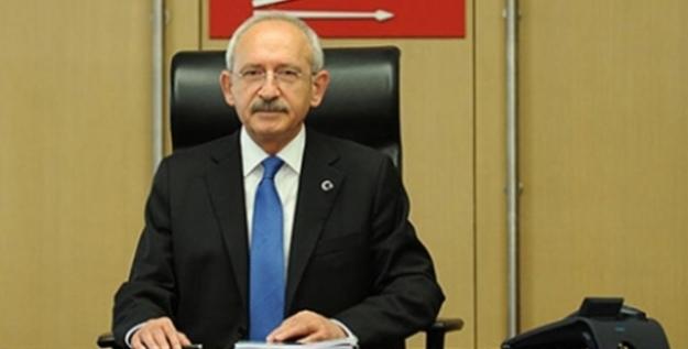 Kılıçdaroğlu'ndan 14 Mart Tıp Bayramı Mesajı