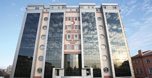 Kızılay Kartal Hastanesi Hizmete Giriyor