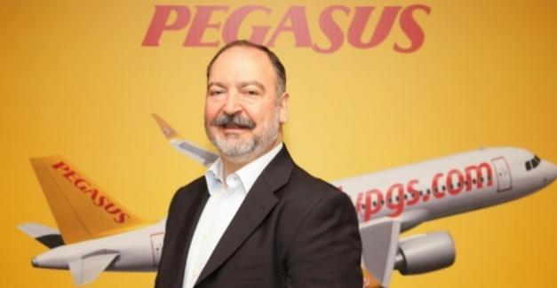 Pegasus'un 2017 Yılı Net Dönem Kârı 501 Milyon TL
