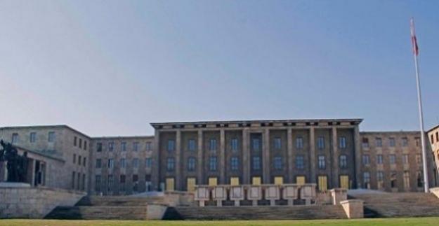 TBMM'den Başkanlık Koruma Araçlarına İlişkin Açıklama