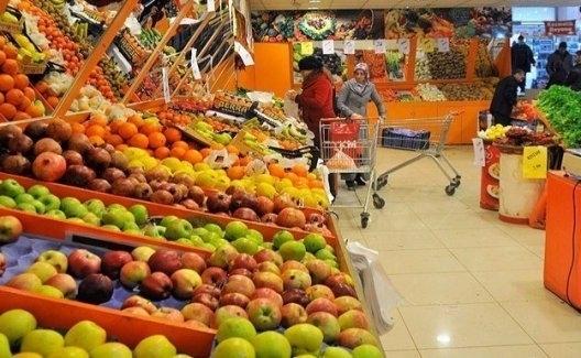 Tüketici Güveni Mart'ta 1.3 Azaldı