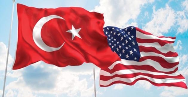 Türkiye İle ABD Arasında Kritik Görüşmelere Başlanıyor
