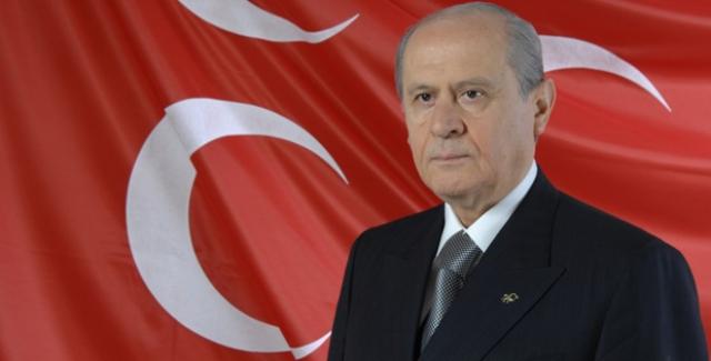 Bahçeli: 24 Haziran Cumhurun Dirilişine, Cumhuriyet'in Doğruluşuna Sahne Olacaktır
