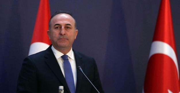 Bakan Çavuşoğlu, NATO Dışişleri Bakanları Toplantısına Katılacak
