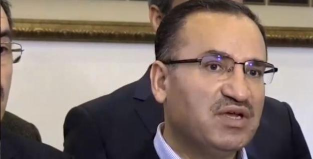 Başbakan Yardımcısı Bozdağ'dan Kılıçdaroğlu'na 'Osmanlı Zulmü' Tepkisi