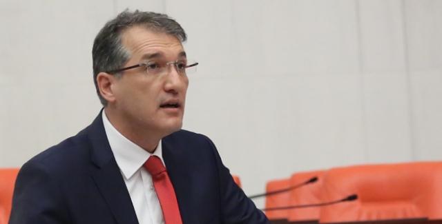 CHP'li İrgil: MEB'e Göre 3 Milyonluk Bursa'da Sadece 48 'Nitelikli' Okul Var!