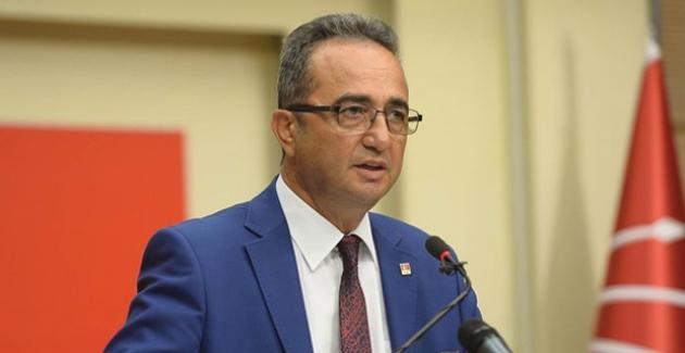 CHP'li Tezcan: İsimlerin Kamuoyu Önünde Tartışılması Doğru Değil