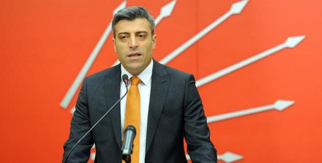 """CHP'li Yılmaz: """"Kapsamlı Çözüm Yerine, Bombalamaya Alkış Tutmak Kime Hizmet Ediyor"""""""