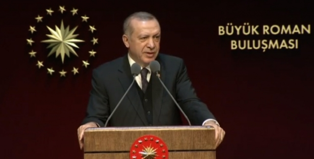 Cumhurbaşkanı Erdoğan: Afrin'de 4 Bin 108 Terörist Etkisiz Hale Getirildi