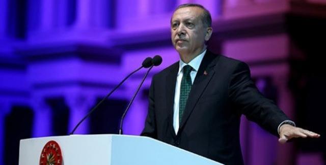 Cumhurbaşkanı Erdoğan: Koltuğa Hevesli Değiliz