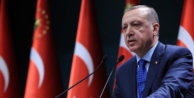 Cumhurbaşkanı Erdoğan: Sadece Çıkan Petrolün Zekatını Verseler Fakir Fukara Ülkeler İhya Olur