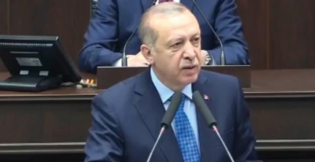 Cumhurbaşkanı Erdoğan: Şu Anda Söyleyecek Bir Şeyim Yok