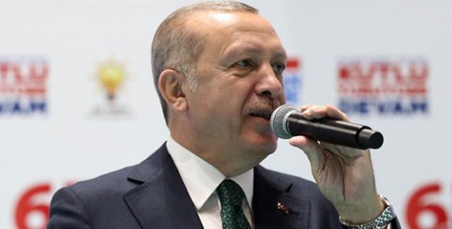 """Cumhurbaşkanı Erdoğan: """"Yapılan Operasyonu Doğru Buluyoruz"""""""