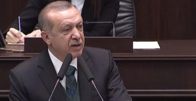Cumhurbaşkanı Erdoğan'dan Kılıçdaroğlu'na: Postal Gönderelim