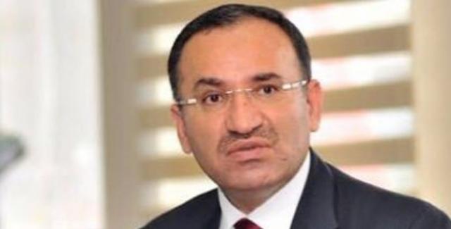 Hükümet Sözcüsü Bozdağ: Türkiye Saldırı Öncesi Bilgilendirildi, İncirlik Üssü Kullanılmadı