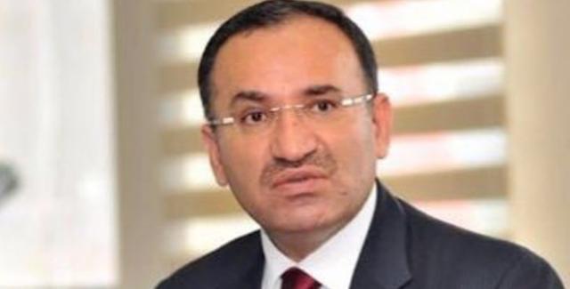 Hükümet Sözcüsü Bozdağ'dan 'Deizm' Açıklaması