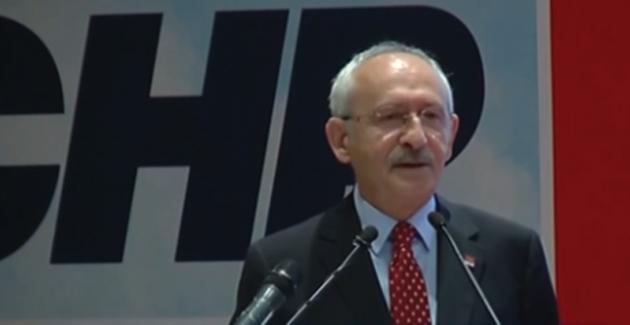 Kılıçdaroğlu: 24 Haziran'da Hepimiz Daha Güzel Bir Türkiye'ye Uyanacağız