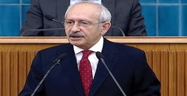 Kılıçdaroğlu: Er Meydanının Tespitini Sana Bırakıyorum