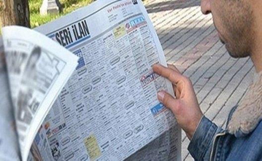 Ocak Ayında İşsiz Sayısı 3 Milyon 409 Bin Kişi Oldu