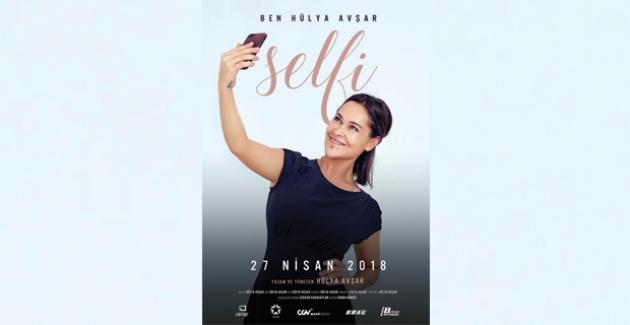 ''Selfi'' Filmi Bu Cuma Sinemalarda...