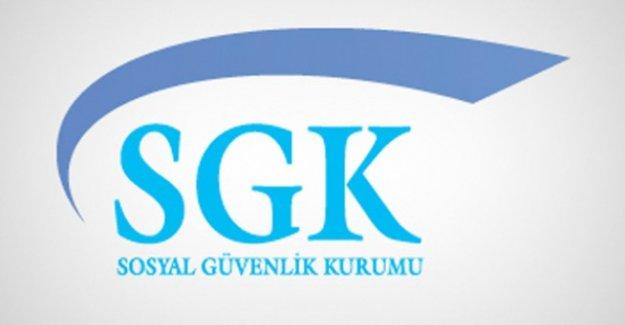 SGK'dan Kadroya Geçirilen Sigortalılara İlişkin Açıklama