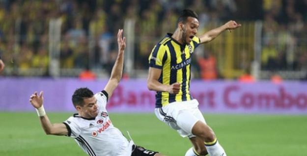 TFF, Fenerbahçe-Beşiktaş Maçı Kararını Açıkladı