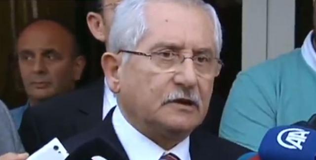 YSK Başkanı Güven: Seçim İçin Hazırlıklarımız Tamam