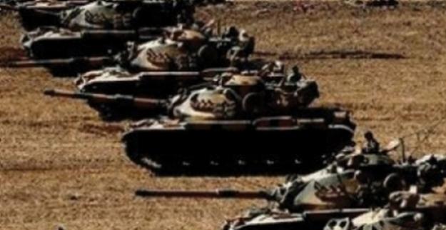 Zeytin Dalı Harekatında Etkisiz Hale Getirilen Terörist 4 Bin 254 Oldu