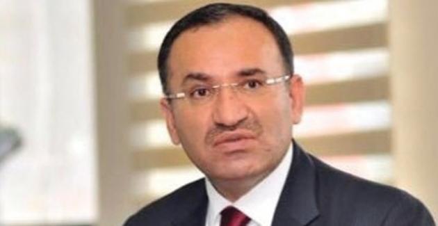 Başbakan Yardımcısı Bozdağ: Hakan Atilla Davasında Hukuk Çiğnendi, Adil Yargılama Yapılmadı